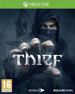 (Xbox One) Thief (Preowned) - £19.99 Delivered - GamesCentre