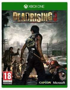 (Xbox One) Dead Rising 3 (Preowned) - £22.99 Delivered - GamesCentre