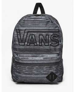 Vans backpack reduced from £30 to £10.80 @ Bank Fashion