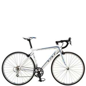 GT GTR Series 4 2014 Road Bike - Carbon fork / Shimano Claris 2400 / Sora £323.99 delivered + Quidco @ Probikekit