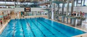 Edinburgh Leisure - 7 day FREE pass.Swimming, Gym (including fitness classes), Sauna, Turkish Bath