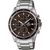 Casio Edifice Mens Chronograph Watch - EFR-526D-5AVUEF - Was £200, Now £79.99 @ Tesco Direct