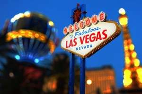Las Vegas 16 Nights Incl Hotel & Flights £588pp @ Holiday Pirates (Nov/Dec 2014)(Total Price per Couple £1260)