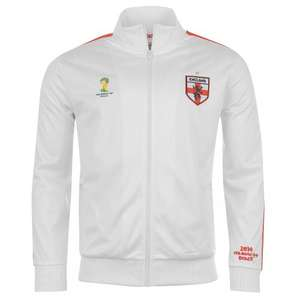 Various Football Tracksuit Jackets - £7.19 (and up) instore + online @ Sports Direct (See OP for details)
