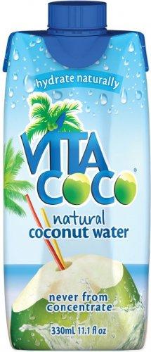 Vita Coco Natural Coconut (330ml) £1.00 or 50p (50p from shopitize app) @ Asda & Tesco