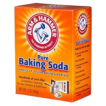 Arm & Hammer Pure Baking Soda 450g £1.00 @ Poundland