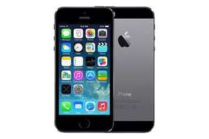 Iphone 5s Sim Free 16gb £458.00 from Itison