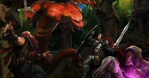 Dungeons & Dragons Master set (10 Games) - 80% off £12.62 @ gog.com