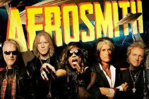 Aerosmith tickets next weekend - 2-4-1!! £34.75 @ Ticketmaster