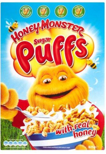 Sugar Puffs (625g) - £1.62 (Half Price) @ Morrisons...