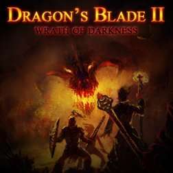 (Windows Phone) Dragon's Blade II - Free Game - Windows Store