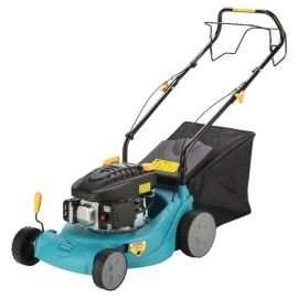 Dobbies Essentials Self-Propelled Petrol Mower, 98.5cc, 40cm Cut £94.30 with code @ Tesco Direct
