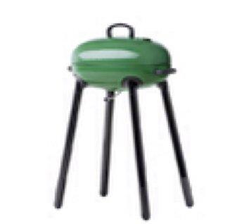 Charcoal BBQ green Sale price: £65 IKEA FAMILY price: £48.50 Original price: £90