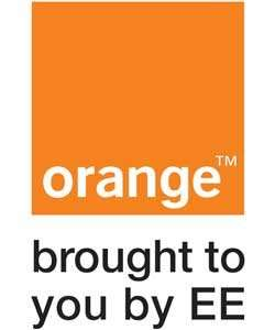 Orange £10 Airtime Voucher (20% off) Now £8 at Argos