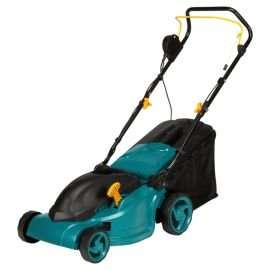 Tesco ELM042012 Electric Rotary Lawn Mower, 1400w £40.05 with code