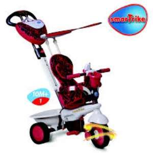 Smart trike for £30 @ mothercare