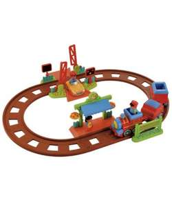 Happyland Country Train Set was £40.00, Now £12.00! @ Mothercare *UPDATE*