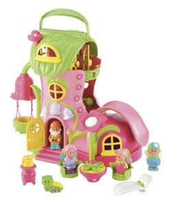 Happyland Fairyland Bluebell Boot Was £40, now £12! @ Mothercare *UPDATE*