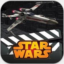 Disney - Star Wars Scene Maker @ iOS iTunes app store