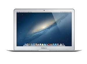 Apple MD760B/A 13.3 inch MacBook Air Dual Core i53GHz from GameCyberShop/Amazon £664.98