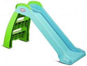 ** Little Tikes First Slide (Blue/ Green) now £21 delivered @ Amazon **