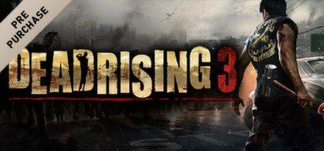Dead Rising 3 (PC) pre-order £29.99 @ Steam