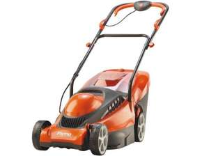 ** Flymo Chevron 34C 1400W Electric Rotary Lawnmower now £70.50 (using code) @ Tesco Direct **