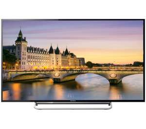 Sony KDL-48W605B £549.00 @ Currys (2014 Model, Smart but not 3D)