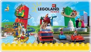 LegoLand Even Better Price Hotel & Tickets From £24.75PP @ Budgetfamilybreaks