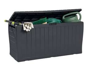Florabest All purpose Storage Box 270L £24.99 @ LIDL from 26th
