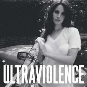 Lana Del Rey - Ultraviolence - MP3 Album Download - Amazon £4.99