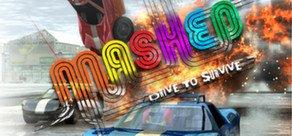 Mashed 59p @ Steam