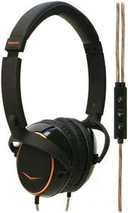 Klipsch Reference ONE On-Ear Headphones - reduced from £159.99 to £39.99 Sold by MP3 Accessories and Fulfilled by Amazon
