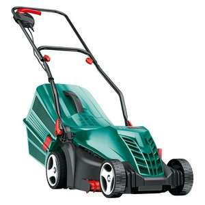 Bosch Rotak 37 Electric Lawnmower 1400W £99.99 @ Argos