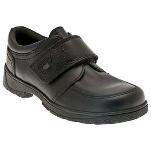 Boys startrite school shoes £21 with free c&c @ John Lewis