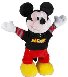 Mickey Mouse Clubhouse Hot Dog Dancer Mickey £24.99 delivered  @ ebay/ Argos
