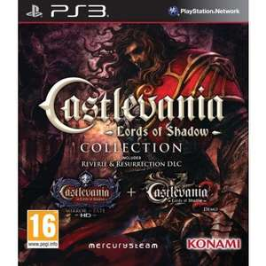 (PS3) Castlevania: Lords of Shadow Collection - £8.50 - TheGameCollection