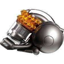 Dyson DC47 Multi Floor Bagless Cylinder Vacuum Cleaner with 5 year Warranty @ Aldi £149.99