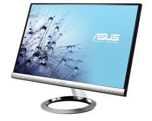 "Asus MX239H 23"" IPS HD LED-backlit LCD Monitor 129.99 @ Amazon"