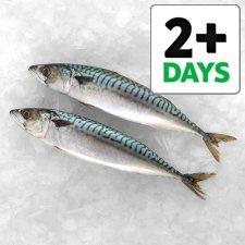 Tesco counter mackerel half price £2.50