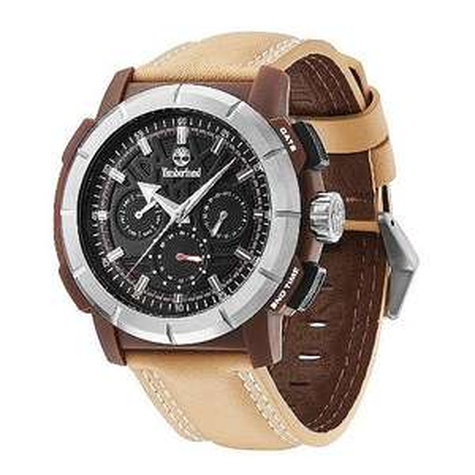 Timberland Edgewood Men's Watch £34.99 @ H Samuel