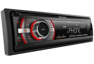 Philips iPhone/USB/DAB Car Stereo with free Philips CAB50 (DAB) adaptor £69 @ Halfords