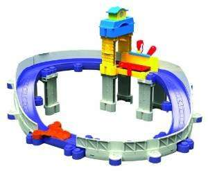 Chuggington Stack Track Repair and Go Wilson Set £7.49 @ Amazon (free delivery £10 spend/prime/locker)