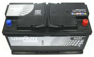 20% Off Car Batteries - From £28.79 @ Unipart Automotive Outlet on eBay