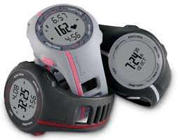 Half Price Garmin Forerunner 110 GPS running watch @ Sweatshop