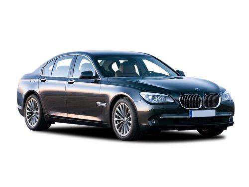 BMW 730d SE auto  (£20,005 discount) £38205 @ drivethedeal.com