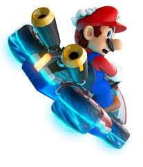 Mario Kart 8 Wii U Game With Free Game Download £33.84 With Code @ 365games.co.uk