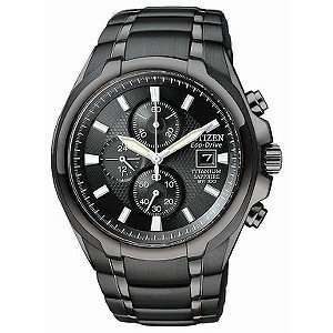 Citizen Men's CA0265-59E Eco-Drive Titanium Watch, £145 delivered @amazon