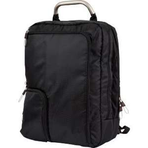 IT World's Lightest Charcoal Backpack.  Argos £13.99