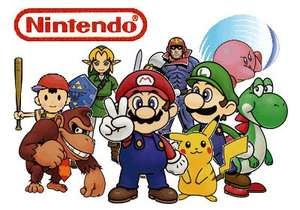 Nintendo Pre-orders Wii U and 3DS - 29.99 at 365Games - Hyrule warrirors, Super Smash Bros. Pokemon Ruby and Sapphire.